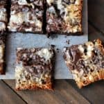 Death by Chocolate 7-Layer Bars