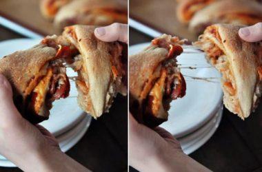 Pizza Pull Apart Rolls
