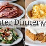 The Ultimate Easter Dinner Make-a-Menu