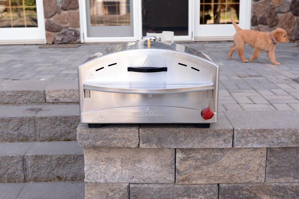 Artisan Pizza Oven Giveaway