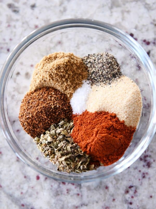 spice blend for instant pot bba pork tacos