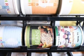 Food Storage 101: Spreadsheets + Sources + Everything You Need to Make Food Storage Easy and Doable {Long Term and Short Term}