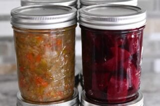 My Best Home Canning Resources + Books + Recipes