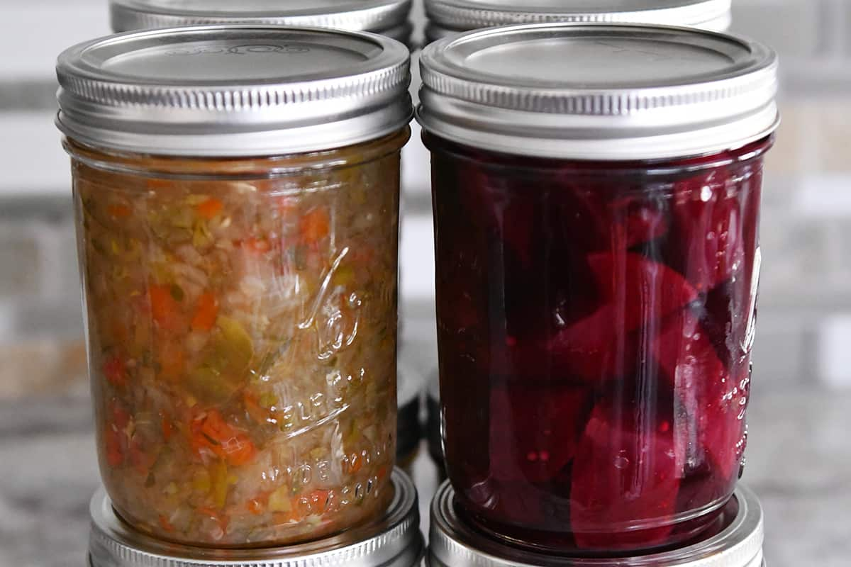 Photo of My Best Home Canning Resources + Books + Recipes