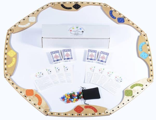 marbles and jokers game