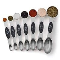 Two Sided Measuring Spoons