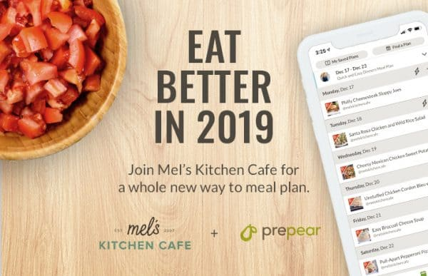 menu planning made easier launching today mel s kitchen cafe