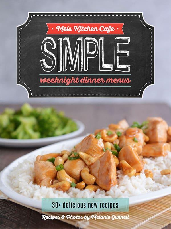 Simple Weeknight Dinners