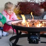 Portable Fire Pit Giveaway – CONTEST CLOSED