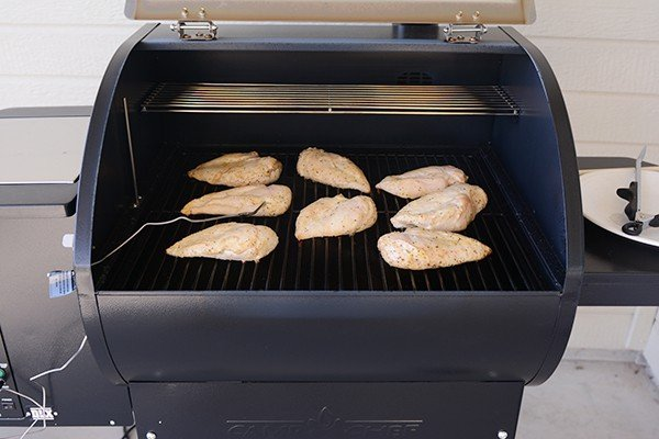 Wood and Pellet Grill Giveaway
