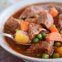 Perfect Instant Pot Beef Stew