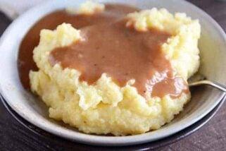 Amazing Instant Pot Mashed Potatoes