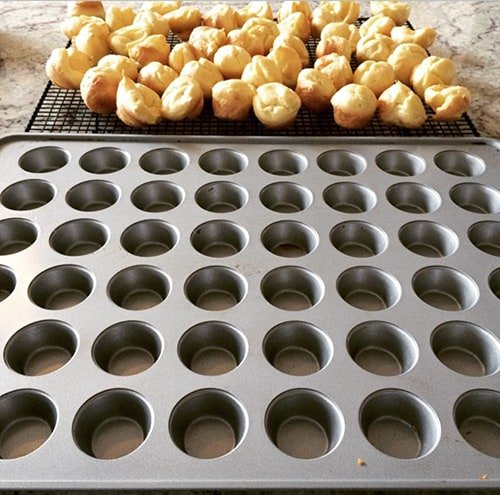 Crazy Big Wilton Mini Muffin Tin