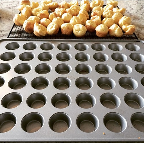 Crazy Big Wilton Mini Muffin Tin