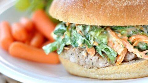 Hambúrgueres Jalapeño Cheddar Turquia | Mel's Kitchen Cafe 3