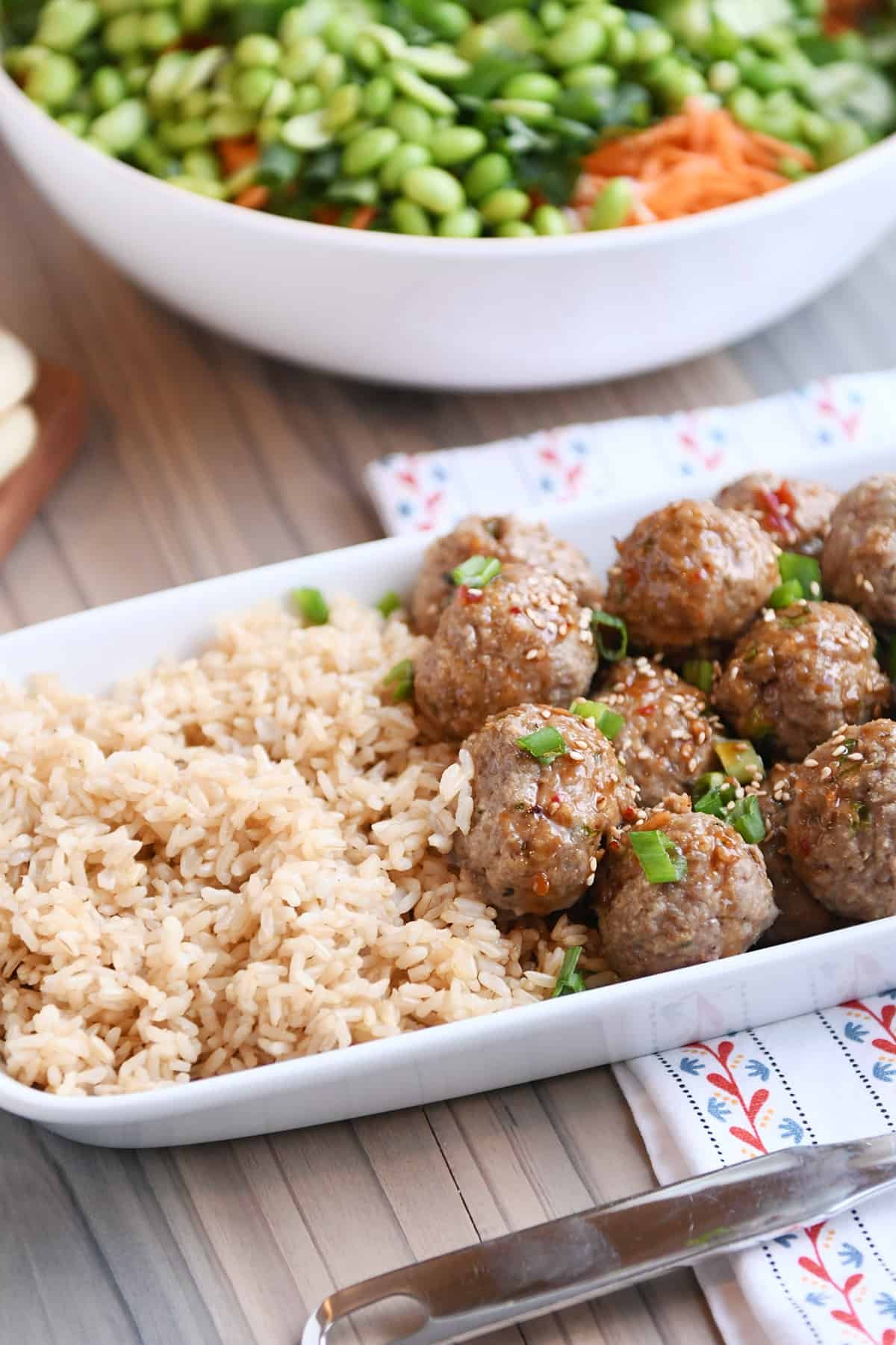 Amateur naughty asian style meat balls desi aunty