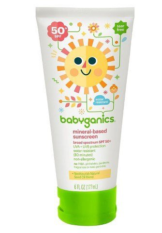 Suncare Recommendations