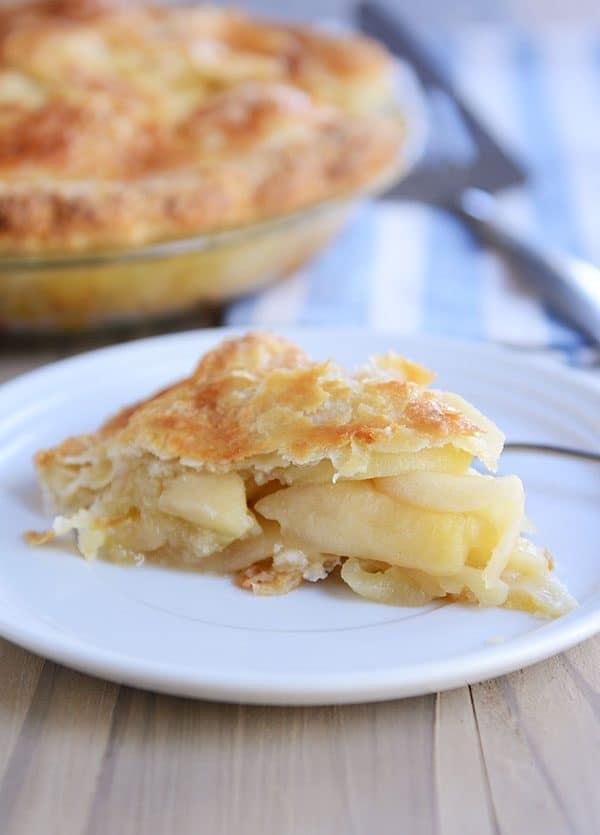 Best Apple Pie Recipe | Blue Ribbon Apple Pie