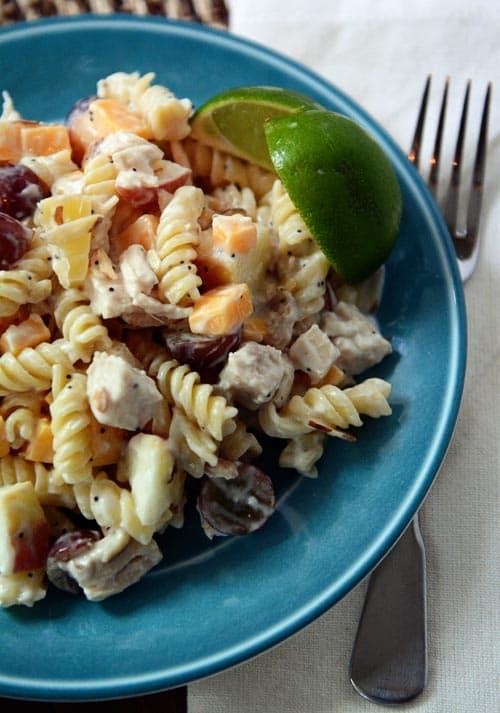 Bonnie's Epicurean Chicken Salad