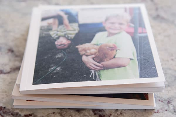 Chatbooks Kitchenaid Giveaway