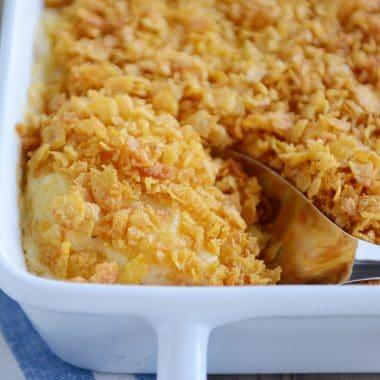 Mel S Kitchen Cafe Funeral Potatoes