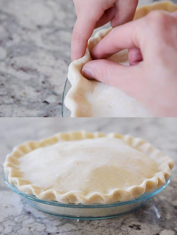 How to Make Homemade Pie | All About Double Crust Pies