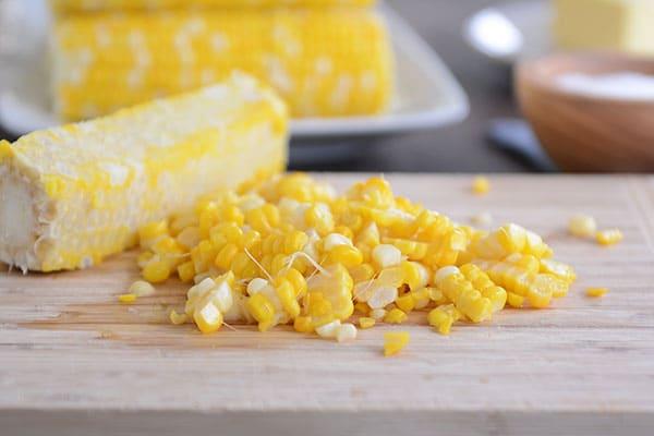 Perfect Corn on the Cob
