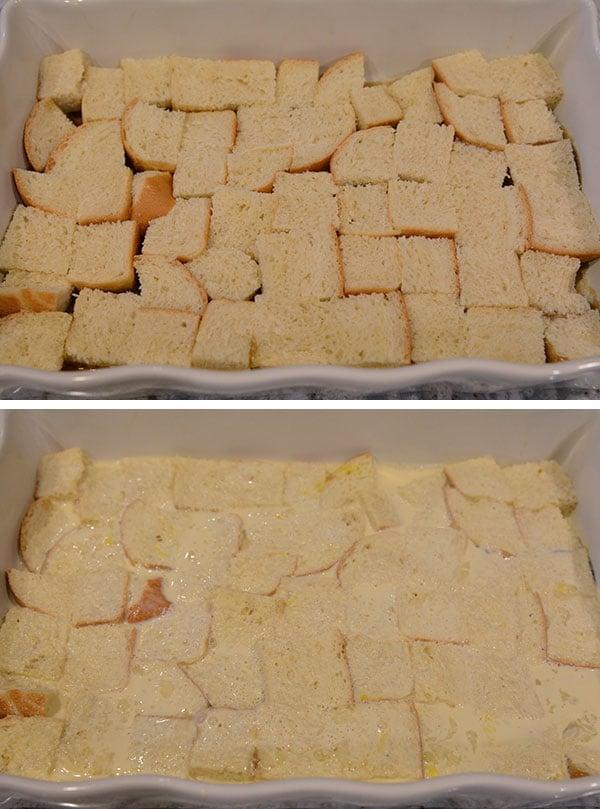 Overnight Creme Brulee French Toast Bake Mel S Kitchen Cafe