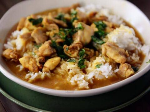 2577bf75af3d Chicken Curry in a Hurry