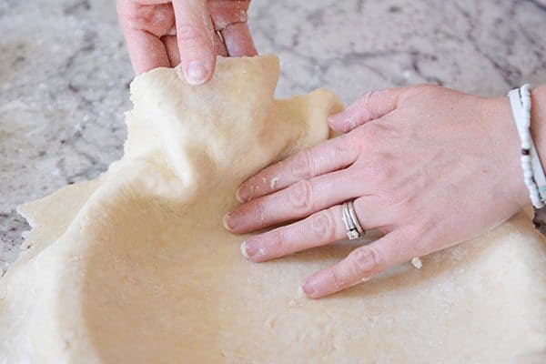 How to Make Perfect Homemade Pie Crust