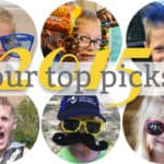 My Family's Top Recipe Picks from 2015