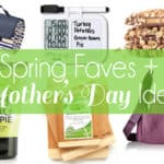Mother's Day Gift Guide + A Few Spring Favorites