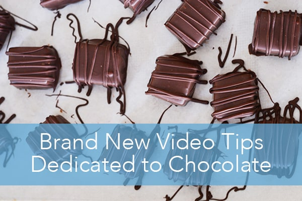 featured image all chocolate
