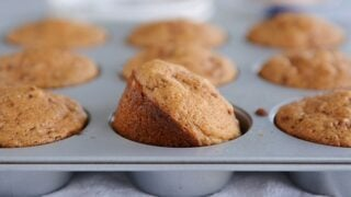 Make-Ahead Refrigerator Bran Muffins