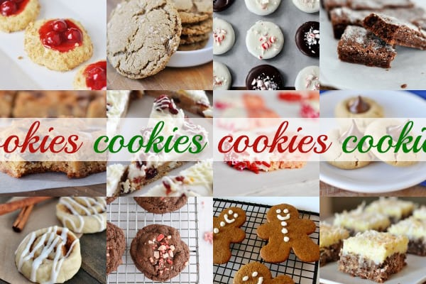 Cookie Plates