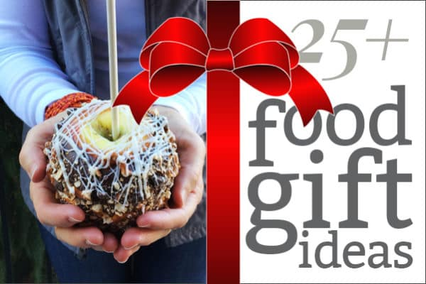 Best Holiday Food Gift Ideas