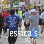 Jessica's Story
