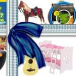 Mel's Mini Gift Guide: Kid Stuff!