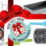 Mel's Mini Holiday Gift Guide: All Things Kitchen