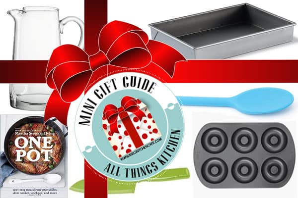 Kitchen Holiday Gift Guide