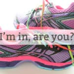 Get Ready to Run! Half Marathon {Want to Join Me?} + A Discount Code To Sweeten The Deal