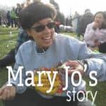 Mary Jo's Story