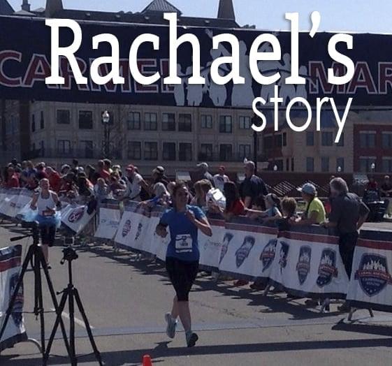 Rachael's Story