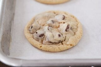 Super Soft Chocolate Chip Cookies