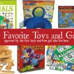 Mini Gift Guide: Kids, Kids, Kids