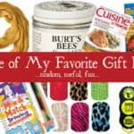 Mini Gift Guide: Random Lovely Stuff for Guys and Gals