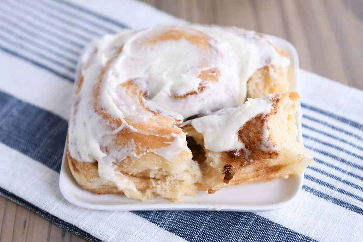 The Best Cinnamon Rolls Cheryl S Famous Recipe With Step By