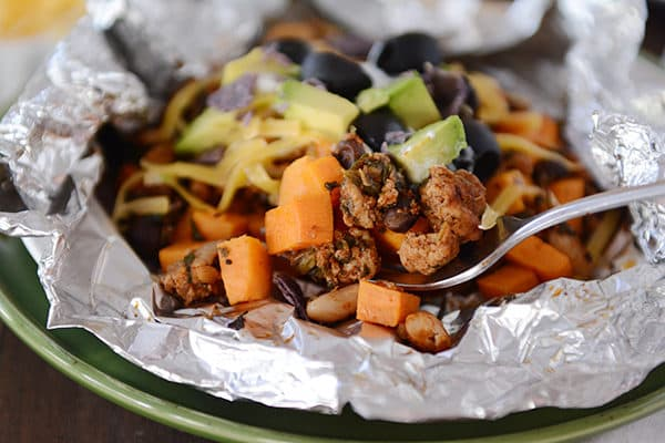 foil packet tacos3