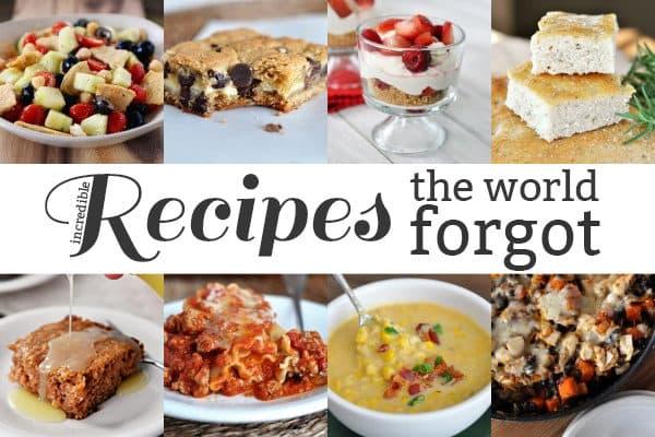 forgotten recipes 10 final