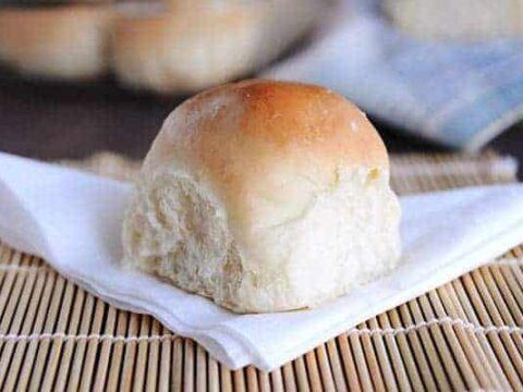 Super Easy French Bread Rolls Perfect For Beginners Mel S Kitchen Cafe